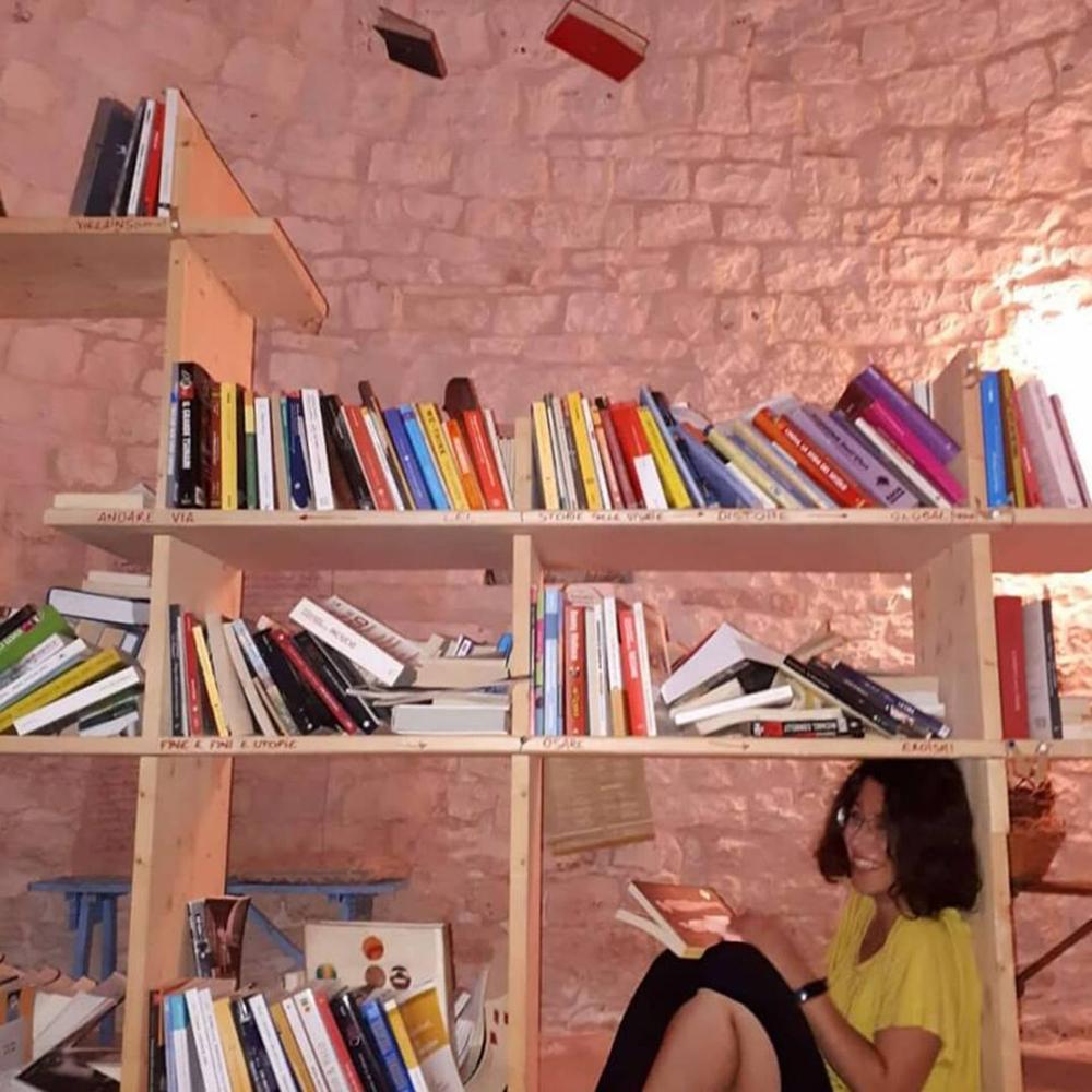 Bibliortullo, 2006-2018.