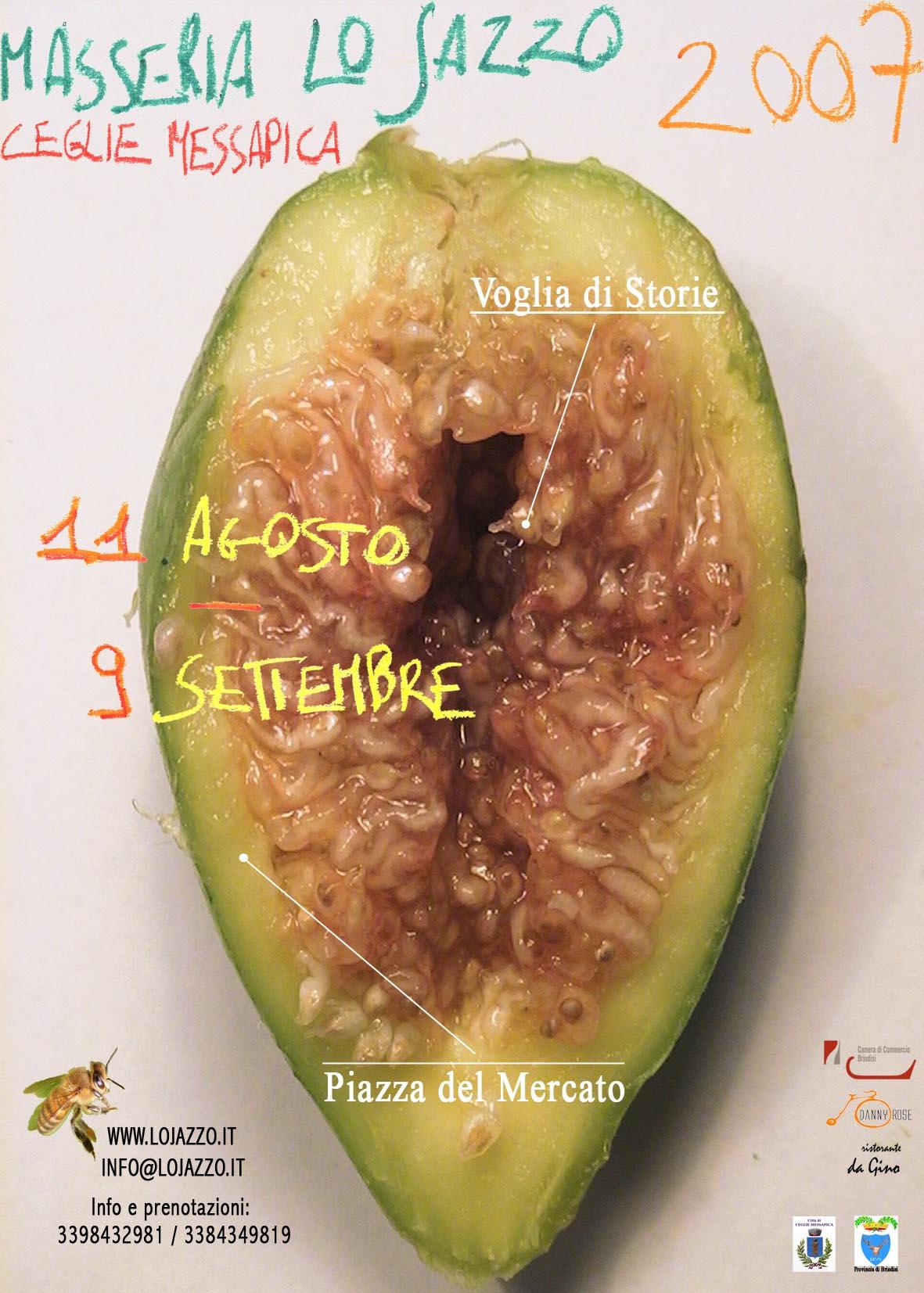 5 LoJazzo 2007